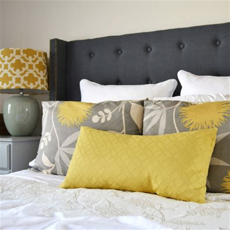 diy wingback upholstered headboard home dzine home diy diy wingback headboard