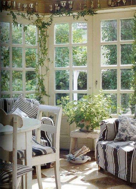 Beautiful Sunrooms 28 Airy Scandinavian Sunroom Designs Digsdigs
