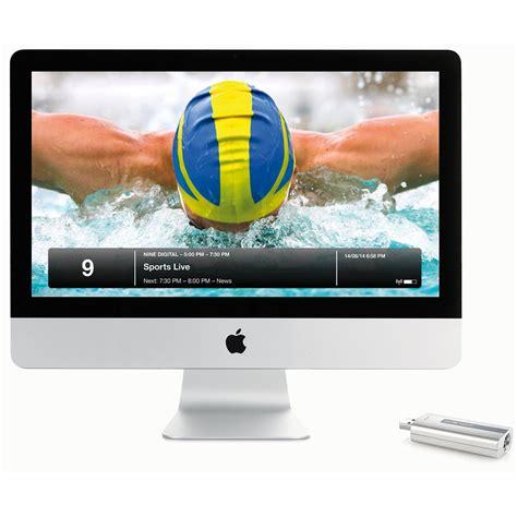 elgato eyetv hybrid dvb t2 tv tuner for mac pc silver jakartanotebook