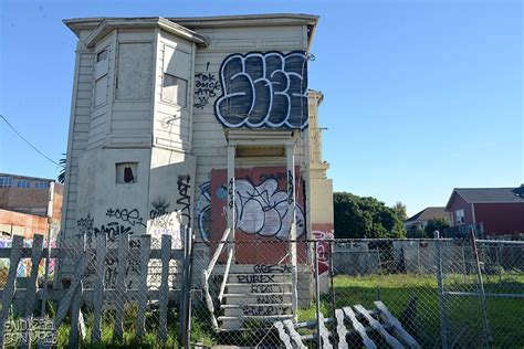 Tag Res Murales 668 scez 171 endless canvas bay area graffiti and