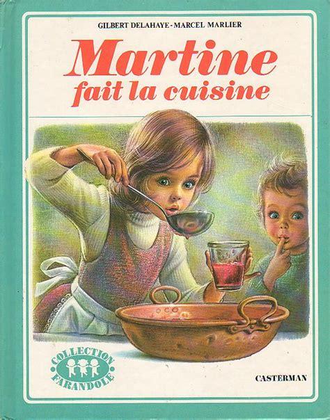 martine fait la cuisine la cachee du soleil