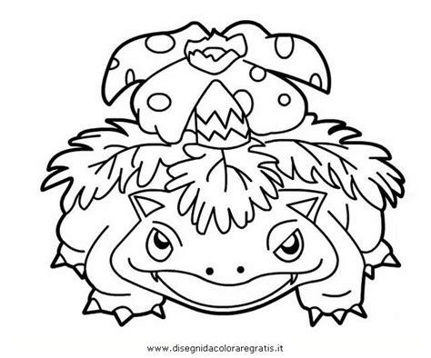 pokemon coloring pages venusaur pokemon venusaur coloring pages images pokemon images