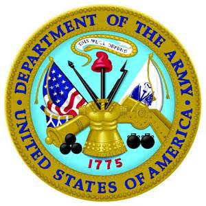 department of the army crest vector download at vectorportal