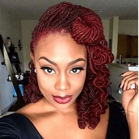 sisterlocks hairstyles for wedding 456 best images about sisterlocks styles to try on
