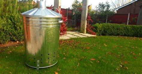 backyard incinerator garden incinerators garden ftempo