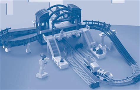geotrax grand central station new release geotrax