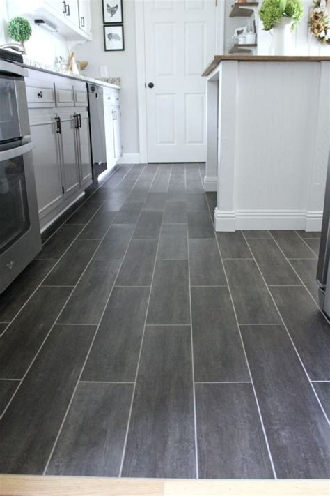 kitchen floor ideas pinterest ideas for decorating kitchen with flooring blogbeen
