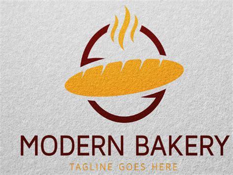23 bakery logo free psd ai vector eps format