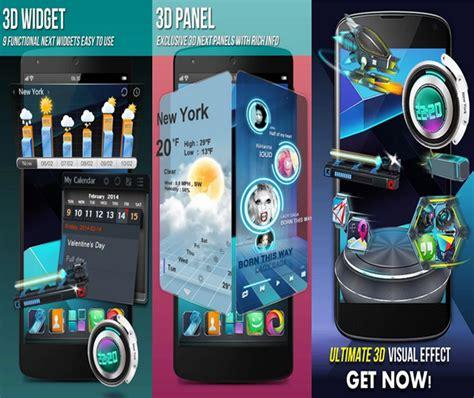 next launcher 3d full version apkmania next launcher 3d shell v3 20 2 pro apk free download for