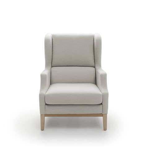 Hospital Armchairs by Wing Armchair Liverpool Tapicer 237 As Navarro