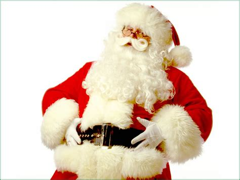 santa claus christmas wallpaper 2736339 fanpop