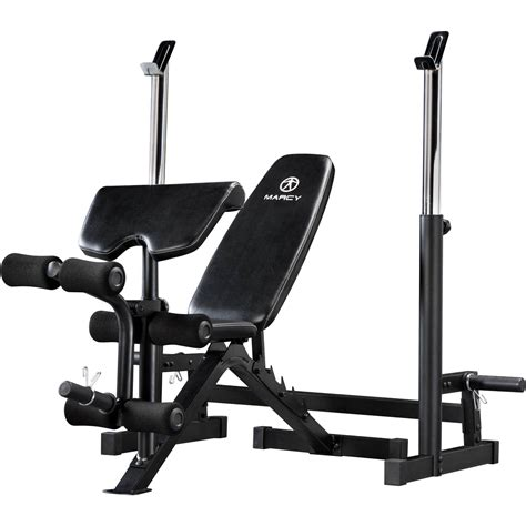 impex bench impex marcy deluxe olympic bench strength training