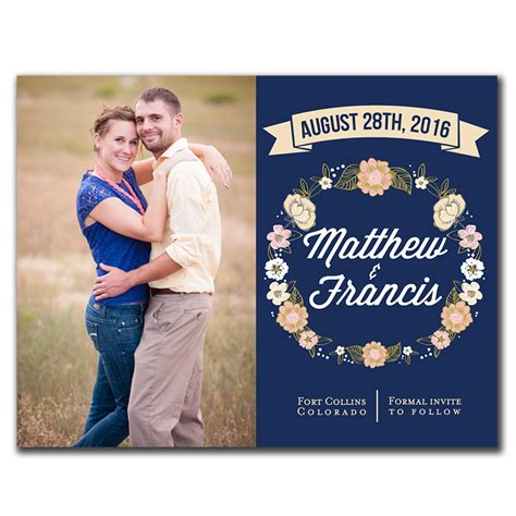 Wedding Bouquet Exles by 16 Clever Save The Date 28 Images 10 Of The Most