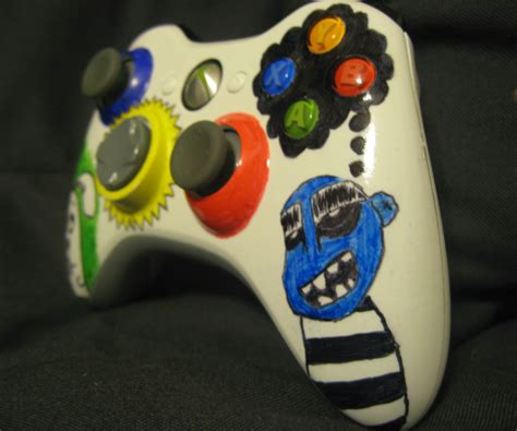 spray painters kirkcaldy color up your xbox 360 controller