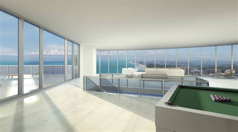 Porsche Apartments Miami by New Condos At Porsche Design Tower The Luxury Team