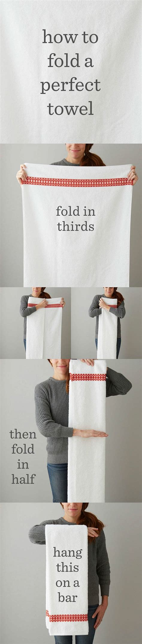 how to fold bathroom towels decoratively 17 best ideas about folding bath towels on pinterest how