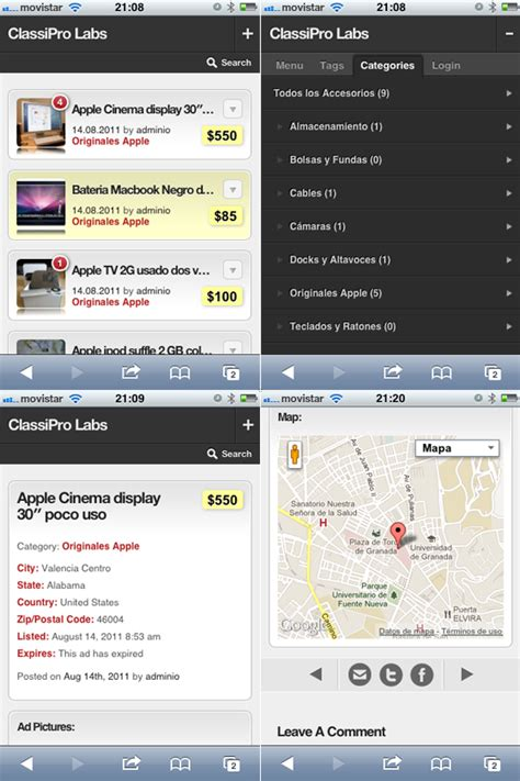 mobile layout wordpress plugin responsive themes vs mobile plugins for wordpress