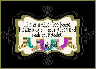 no shoes in house no shoes in the house please dream home pinterest