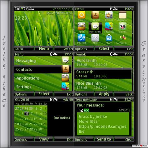 themes para nokia c3 tudo para seu nokia 5310 x2 5130 x3 18 temas para o