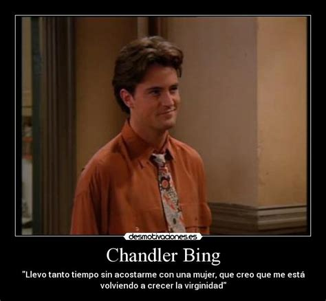 Chandler Meme - chandler bing meme