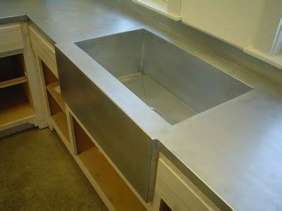 Zinc Sheets For Countertops by 1000 Ideas About Zinc Countertops On Zinc