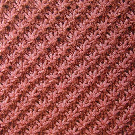 knitting basics stitches page 2