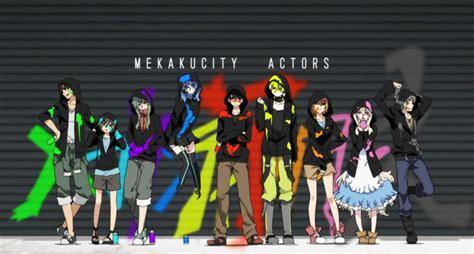 mekakucity actors mekakucity actors recenze dlouh 225