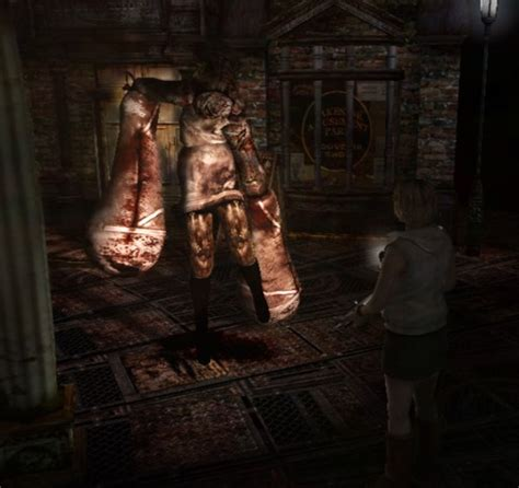 silent hill the room monsters the 12 most nightmare inducing silent hill monsters the robot s voice