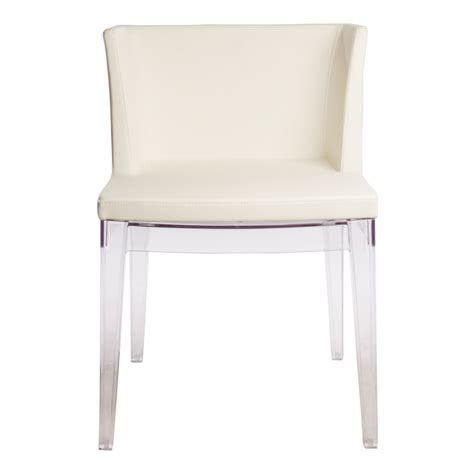 Mademoiselle Chair by Co Emporium Philippe Starck Mademoiselle Chair