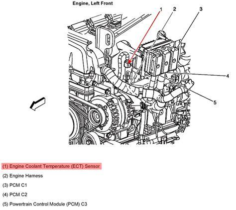 2003 chevy trailblazer ls cylinder my check engine light