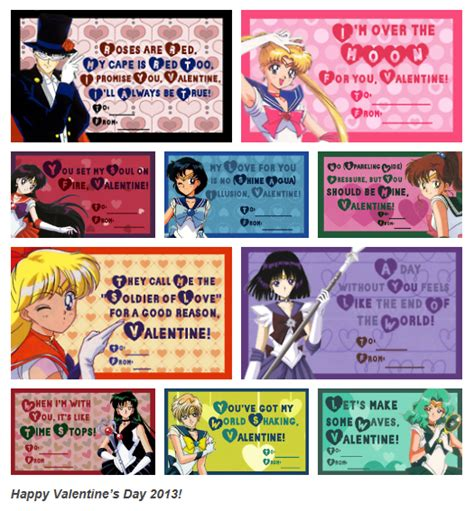 sailor moon valentines sailor moon valentines by konata moonie on deviantart