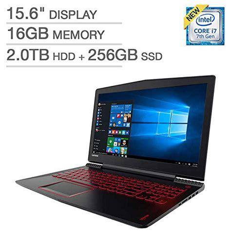 Laptop Lenovo I7 Ram 4gb lenovo legion y520 gaming laptop i7 7700hq 16gb
