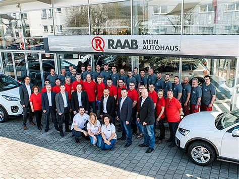 Auto Raab Weiden by Mein Autohaus Raab Autohaus Raab Weiden