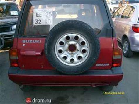 1993 suzuki escudo for sale for sale