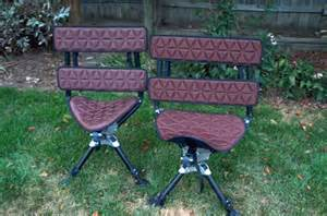 Huntmore Chair Huntmore 360 The Ultimate Hunting Chair