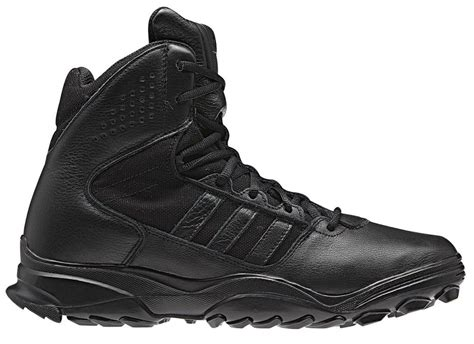 adidas tactical boots adidas authority gsg 9 7 high black tactical boots