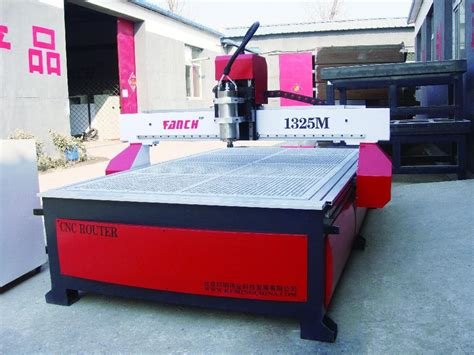 used cnc woodworking machines cnc woodworking machine fc 1325m fanch china
