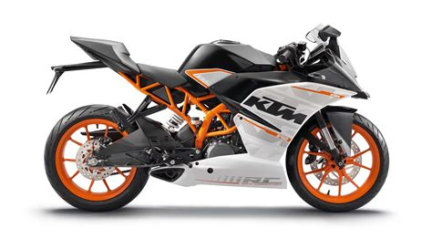 Ktm Duke Rc 125 Price In India Ktm Announces Details Of The Rc 125 200 And 390 At Eicma