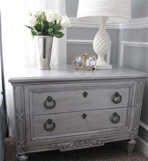 home dzine metallic paint effect  furniture