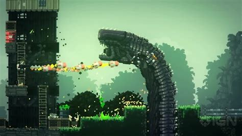 broforce full version mega broforce alien infestation pc ingl 233 s 3dm mega