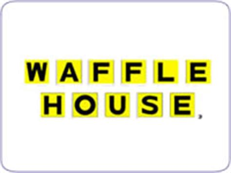 Waffel House by Restaurant Coupons
