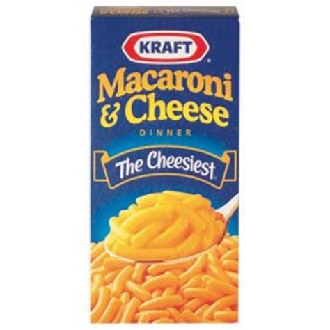 Mac And Cheese Kraft albertsons kraft macaroni and cheese only 0 21 each