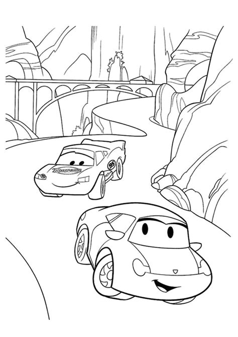 cars sally coloring page cars coloring pages coloring pages to print