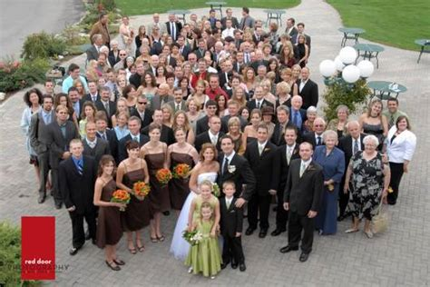 Wedding Guest Photos by Controlling Your Guest List