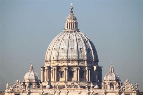 visita cupola san pietro roma renacimiento arquitectura cinquecento clase de