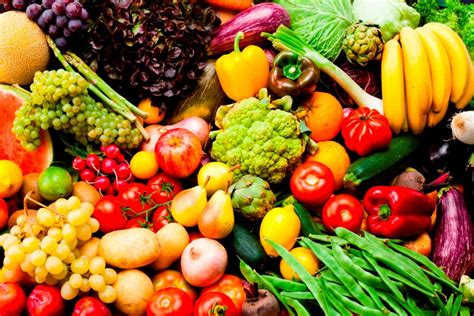 The Awesome Benefits of Eating Healthy Foods Updated ? Nutrition Realm