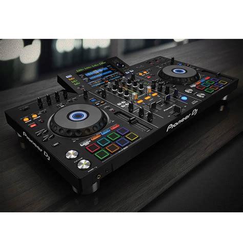 Pioneer Xdj Rx Digital Dj System pioneer dj xdj rx2 rekordbox dj system with krk rokit