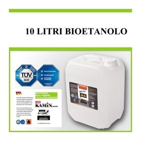 camino bio etanolo 10 lit bioetanolo bio etanolo per biocamini guida e prezzi