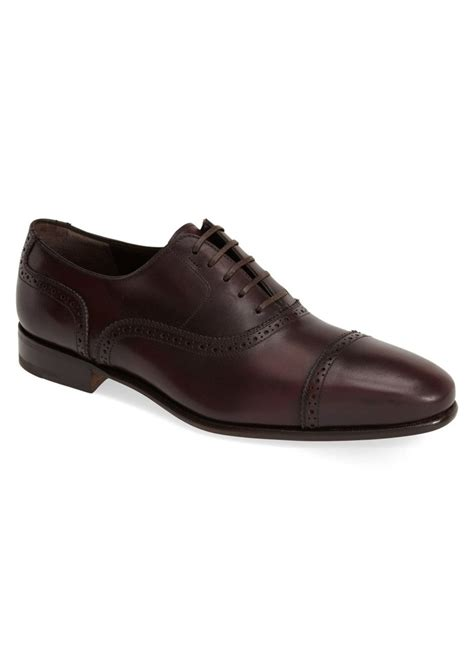 salvatore ferragamo oxford mens shoes ferragamo salvatore ferragamo newcastle cap toe oxford