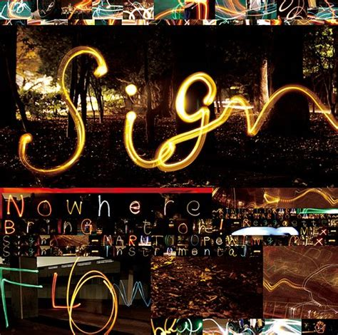 sign by flow flow band jpop